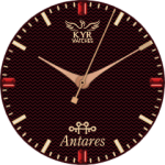 Kyr Antares Watch Face