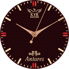 Kyr Antares VXP Watch Face