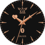 Kyr Dalgos Watch Face