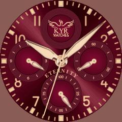 Kyr Eternity VXP Watch Face