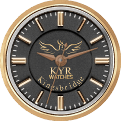 Kyr Kings bridge VXP Watch Face