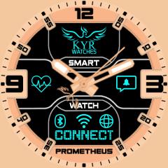 Kyr Prometheus VXP Watch Face