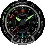 Limited V VXP Watch Face
