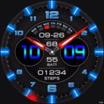 Order Xdg Clock Face