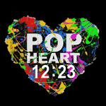 Pop Heart VXP Watch Face