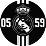 Real Madrid Watch Face