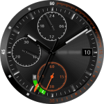 Rover (Land Rover) Watch Face