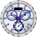Seiko For Man 2 Watch Face