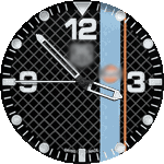 Tag Watch Face