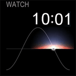 VM 188 Watch Face