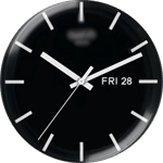 VM 217 Watch Face
