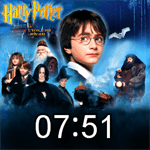 Vm 220 (Harry Potter) Watch Face