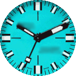 VM 291 Watch Face
