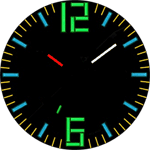 VM 312 Watch Face
