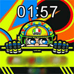 VM 320 (The Doctor Rossi) VXP Watch Face