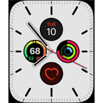 VM 321 Watch Face