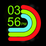 VM 332 Watch Face