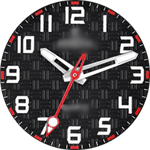 VM 336 Watch Face