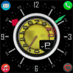 VM 354 (Ferrari) Watch Face
