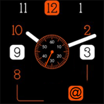 VM 364 Watch Face