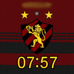 VM 397 Watch Face
