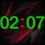 VM 420 Watch Face