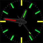 VM 424 VXP Watch Face