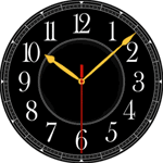 VM 447 Watch Face