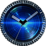Analog Collection VXP Watch Face