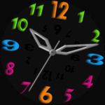 VM 489 VXP Watch Face