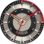 VM 534 Watch Face