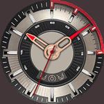 VM 534 Watch Face