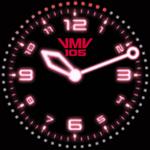 VMV105 Analog Pack VXP Watch Face