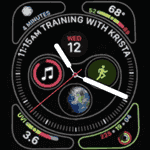 VM 59V (Apple) Watch Face