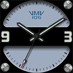 VM 626 Watch Face