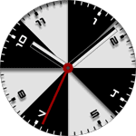 VM 627 Watch Face