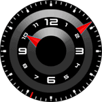 VM 638 Watch Face