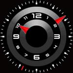 VM 638 Clock Face