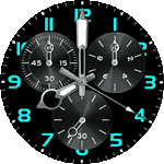 VM 63v Watch Face
