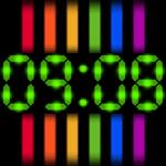 VM 641 Clock Face