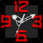 VM 655 Watch Face