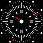 VM 656 Watch Face