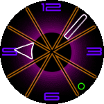 VM 74V Watch Face