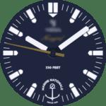 Yema Navygraf Marine Nationale Femme