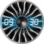 Blade 3 v5 Mod Watch Face