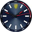 Ferrari Watch Face