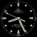 Lacoste VXP Watch Face