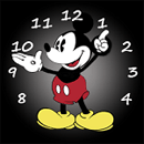 Mickey Classic VXP Watch Face