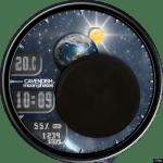 Terra Watch Face