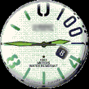 U-Boat Watch Face
